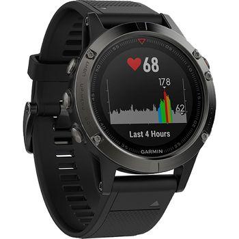 Garmin fēnix™ 5 Sapphire Multi-Sport GPS Watch