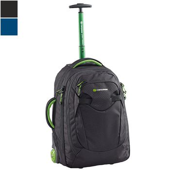 Caribee FAST TRACK 45 Carry-on Backpack Trolley