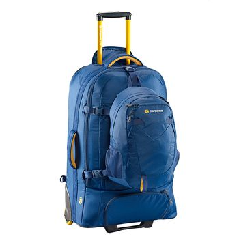 Caribee FAST TRACK 85 Wheeled Backpack