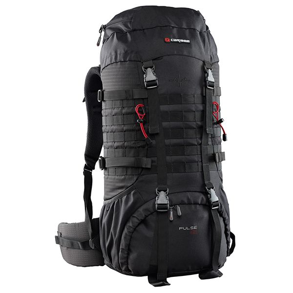 Caribee PULSE Trekking Backpack 65l Image