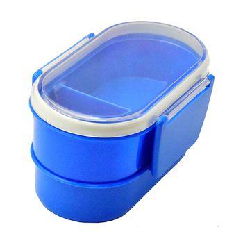 Power Plus Clip Lock Kids Lunch Box