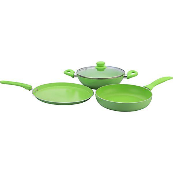 Wonderchef FAMILY Cookware Set 4pcs Image