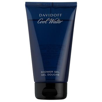 Davidoff COOL WATER Men's Shower Gel 150ml