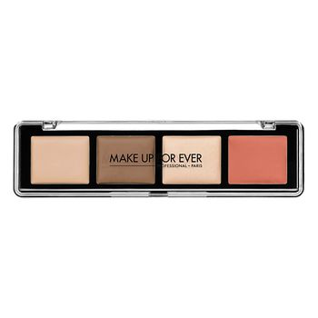 Make Up For Ever PRO 4-in-1 Face Contouring Palette