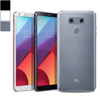 LG G6 Smartphone 4G LTE 32GB