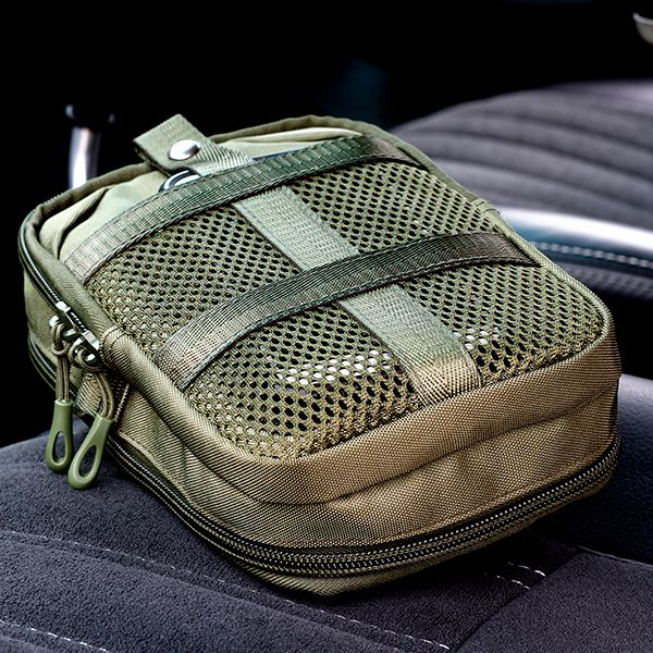 True Utility CONNECT Everyday Carry BagImage