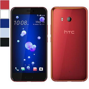 HTC U11 4G LTE Smartphone 128GB