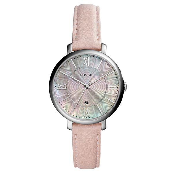 Fossil JACQUELINE Ladies Watch - PinkImage