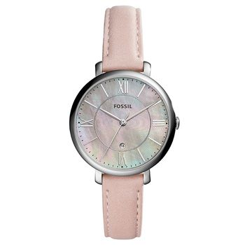 Fossil JACQUELINE Ladies Watch - Pink