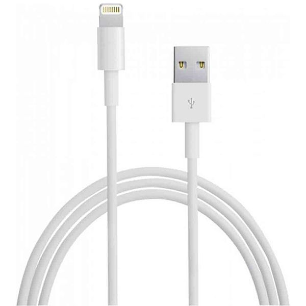 Apple Lightning to USB Cable 1m Image