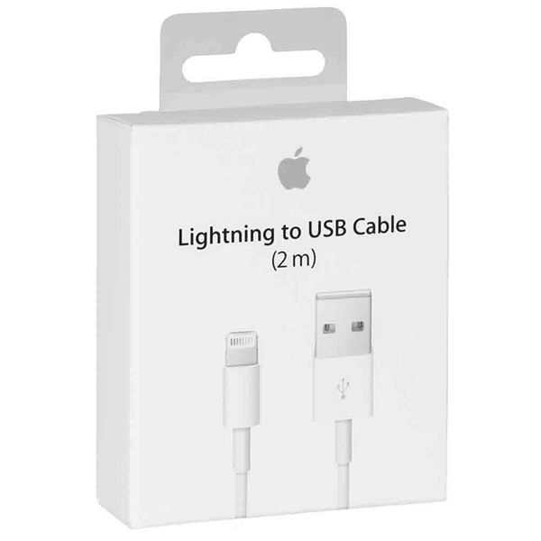 Apple Lightning to USB Cable 2mImage