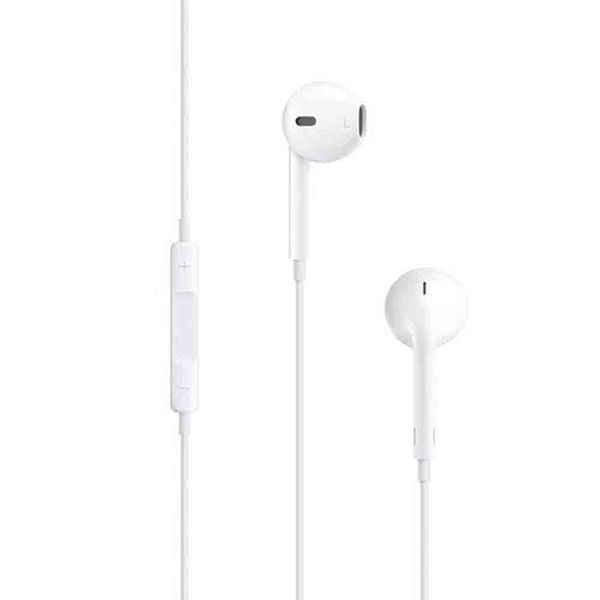 Apple In-Ear Headphones with Remote & MicImage