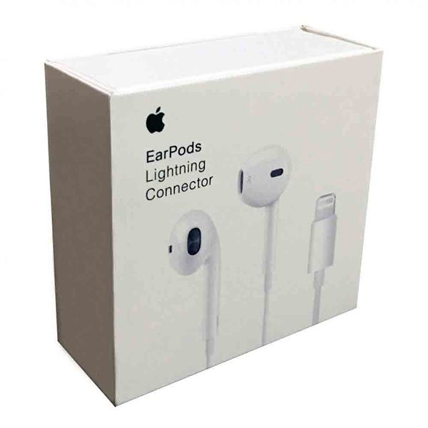 Apple EarPods with Lightning ConnectorImage