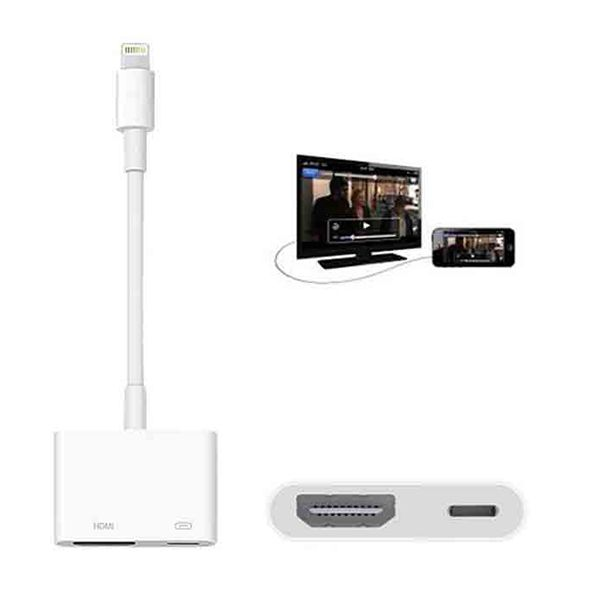 Apple Lightning Digital AV AdapterImage