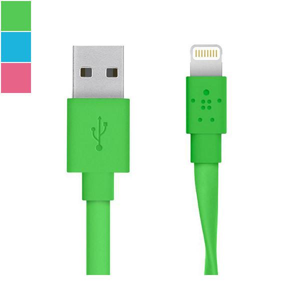 Belkin MIXIT™ Cabo Lightning™ para USB da Belkin Imagem