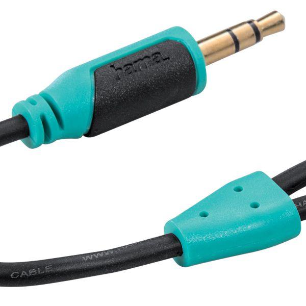 Hama 3,5 mm Audio rozbočovačObrázek