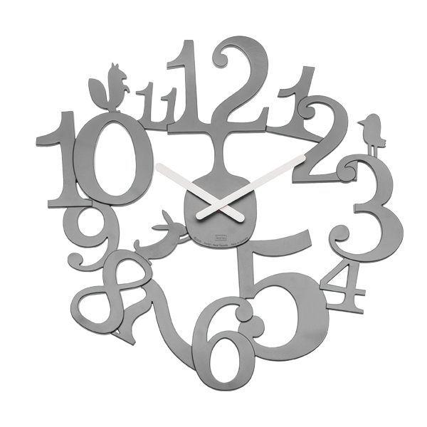Koziol Orologio da parete [PI:P]Immagine