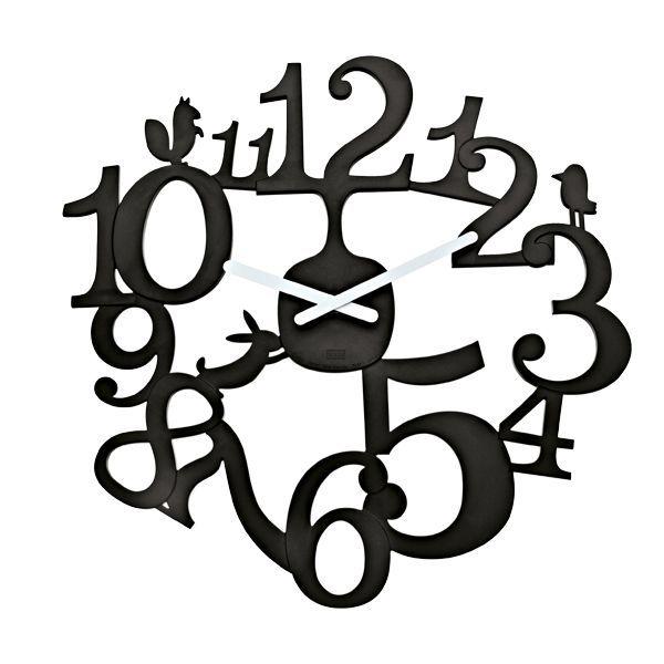 Reloj de pared [PI:P] de KoziolImagen