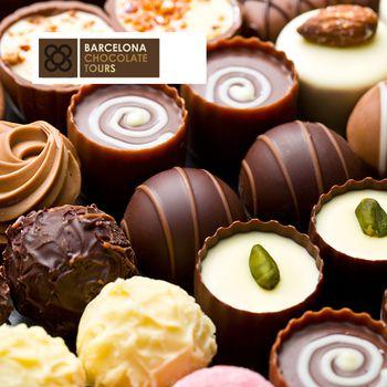 10% descuento en Tour Clásico de chocolate: Barcelona Modernista