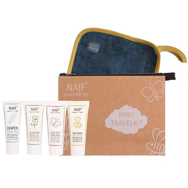 Naïf Baby Travel KitImage