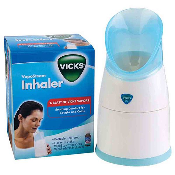 Vicks VapoSteam Portable Inhaler V1300Image