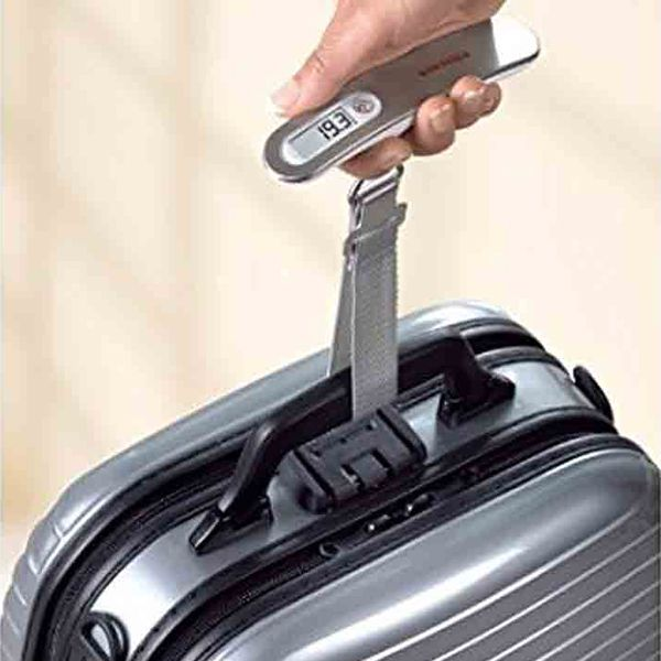 SOEHNLE Luggage Travel Scale 66172Image