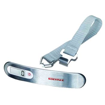 SOEHNLE Luggage Travel Scale 66172