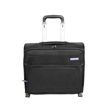 American Tourister WILBER OVERNIGHTER Rolling Tote