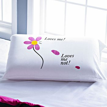 Stoa Paris PILLOW TALK Pillow Cover