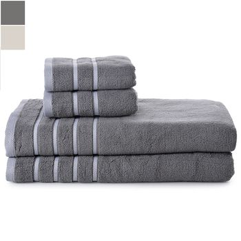 Mark Home ZERO TWIST Bath Towel