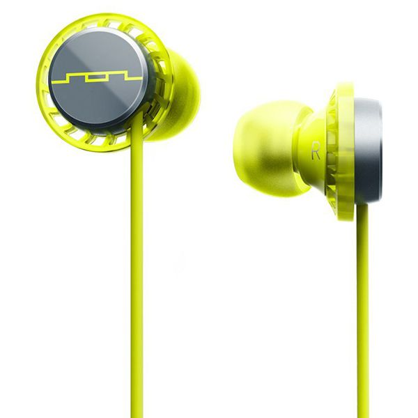 SOL REPUBLIC Relays Sport Wireless Bluetooth In-Ear HeadphonesImage