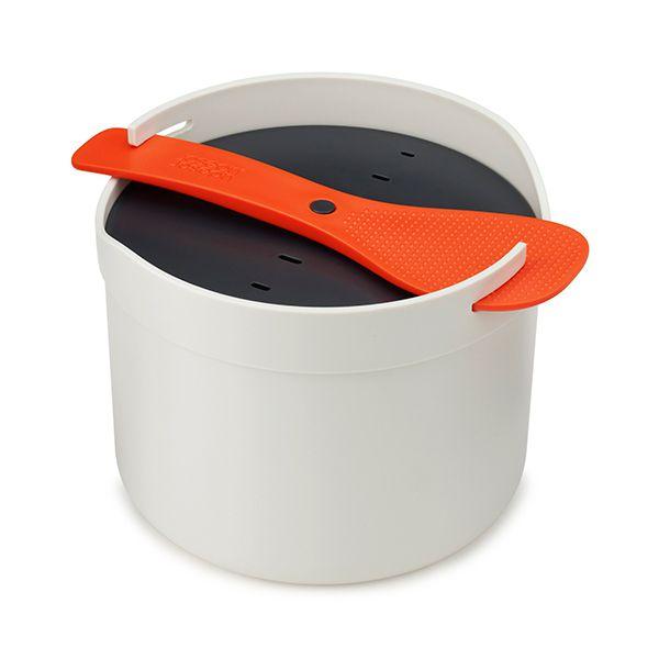Joseph Joseph M-CUISINE™ Microwave Rice Cooker 2l Image