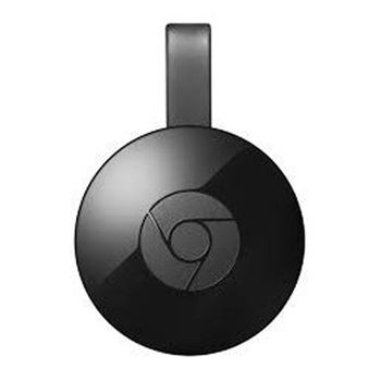Google CHROMECAST 2.0 Media Streaming Device