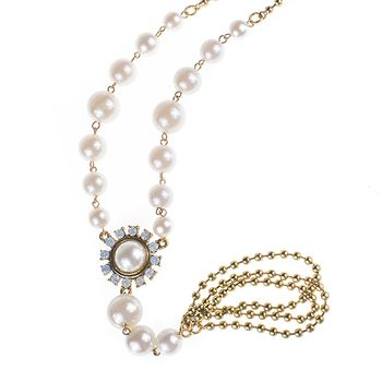 Mia's ROYAL QUEEN Necklace