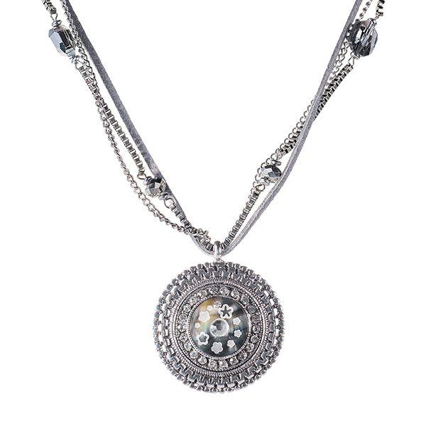 Mia's SANSA Necklace Image