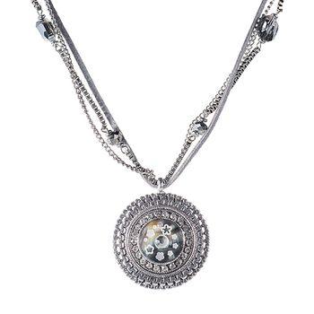 Mia's SANSA Necklace