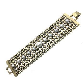 Mia's ARYA Pearl Bracelet