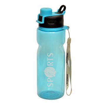 Varmora CLEAR SPORT Water Bottle