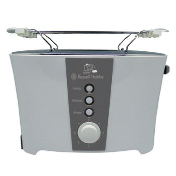 Russell Hobbs 2-Slice Cool Touch Toaster