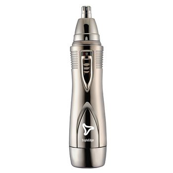 SYSKA TripleEdge Nose Hair Trimmer