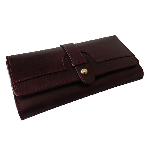 excitingLives Womens Leather Wallet Image