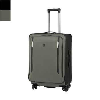 Victorinox WT 24 Trolley 61cm with 4 Wheels