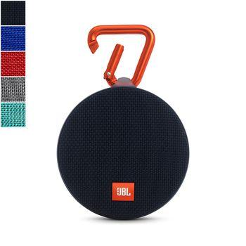 JBL Clip 2 Portable Bluetooth® Speaker