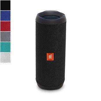 JBL Flip 4 Portable Bluetooth® Speaker