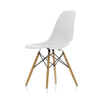 Vitra EAMES Plastic Side Chair