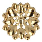 Otazu EXOTIC Flower Brooch