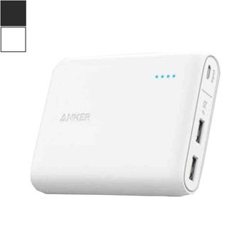 Anker PowerCore Power Bank 13000mAh