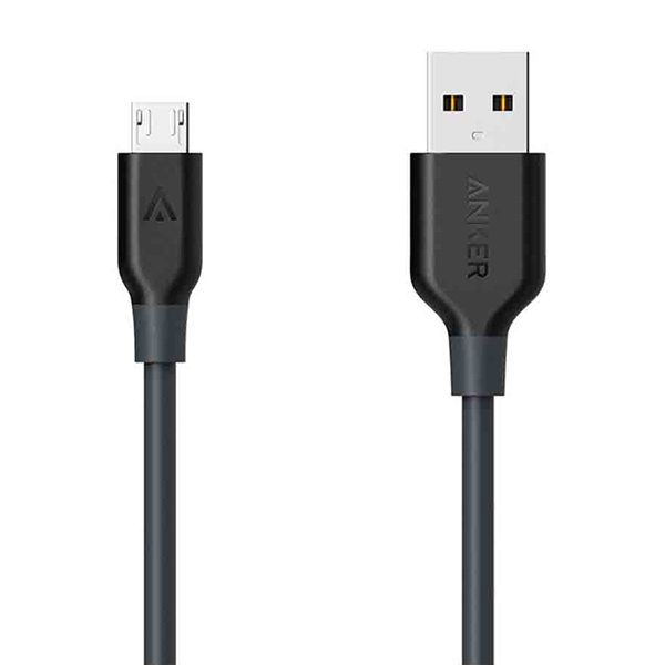 Anker PowerLine Micro USB Cable 6ftImage