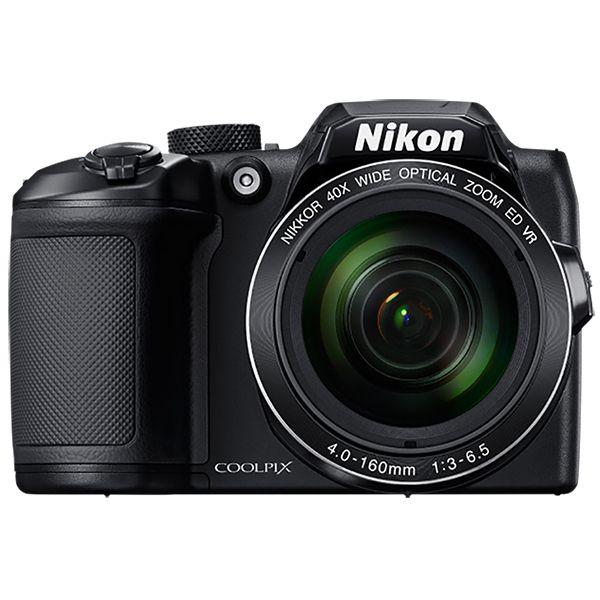 Nikon COOLPIX B500 Compact Digital CameraImage