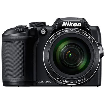 Nikon COOLPIX B500 Compact Digital Camera